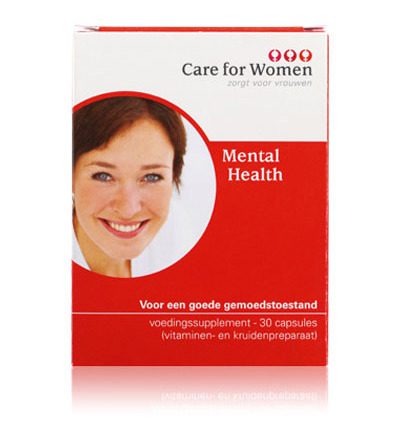 afbeelding Care For Women Mental Health (30ca)