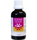afbeelding Zonnegoud Glechoma Complex (50ml)