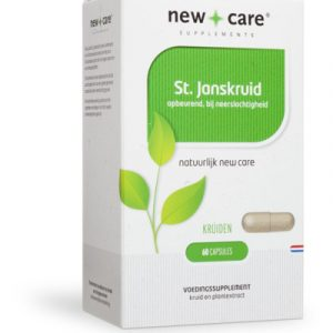 afbeelding New Care St. Janskruid (60ca)